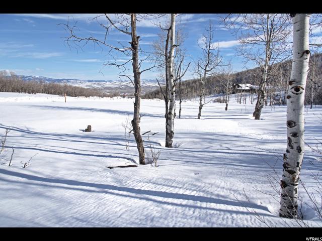 Additional photo for property listing at 9377 RAVEN WAY 9377 RAVEN WAY Park City, Utah 84098 États-Unis