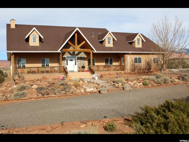 Recreational Property for Sale at 250 S PINE Drive Torrey, Utah 84775 United States