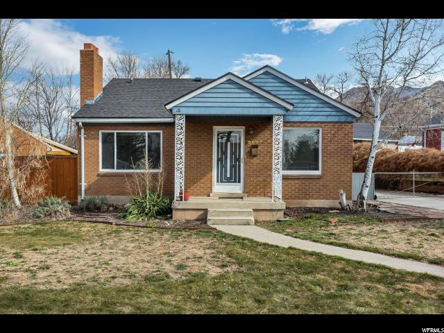 Home for sale at 2677 Barbey Dr, Salt Lake City, UT  84109. Listed at 360000 with 4 bedrooms, 2 bathrooms and 2,034 total square feet
