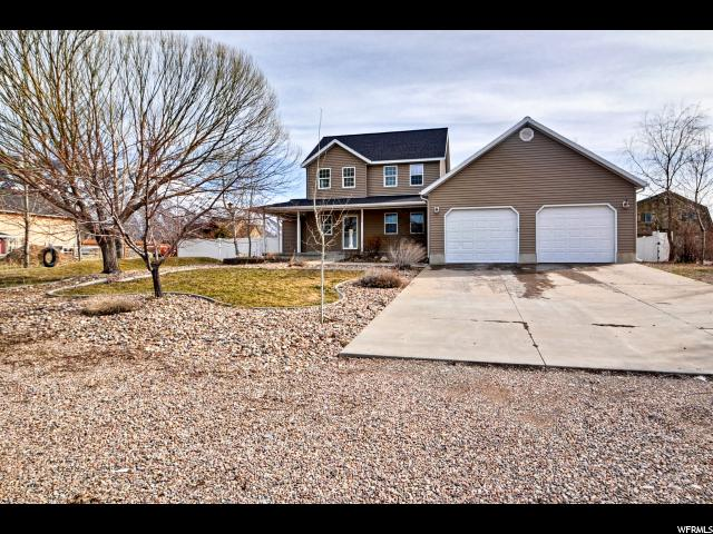 Single Family for Sale at 480 E 100 N Mona, Utah 84645 United States