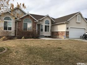 Single Family for Sale at 181 N 2875 W West Point, Utah 84015 United States