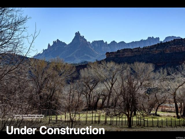 Single Family for Sale at 303 W MAIN Rockville, Utah 84763 United States