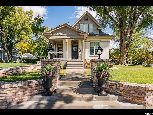 Home for sale at 1149 S 1100 East, Salt Lake City, UT 84105. Listed at 699000 with 4 bedrooms, 3 bathrooms and 2,771 total square feet