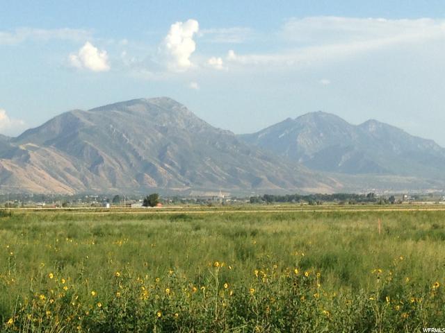 Land for Sale at 7215 S 4400 W 7215 S 4400 W Benjamin, Utah 84660 United States
