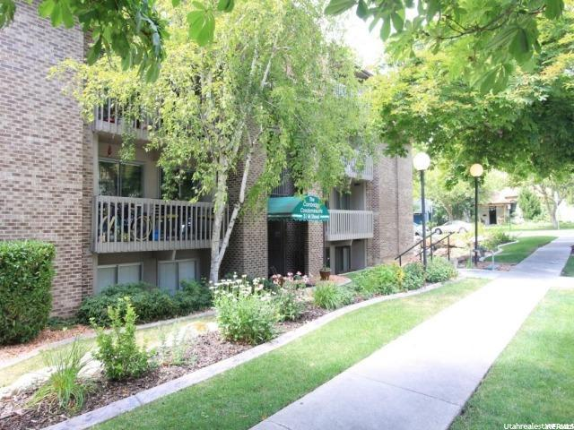 Home for sale at 31 N M St #104, Salt Lake City, UT 84103. Listed at 135000 with 1 bedrooms, 1 bathrooms and 650 total square feet