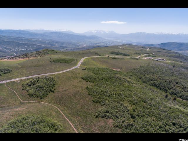 9279 E ASPEN RIDGE RD Heber City, UT 84032 - MLS #: 1435937
