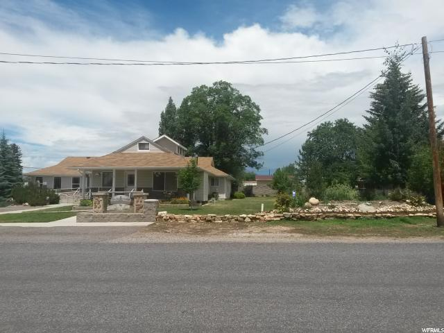 Commercial for Sale at 15231X, 65 E 100 N Fairview, Utah 84629 United States