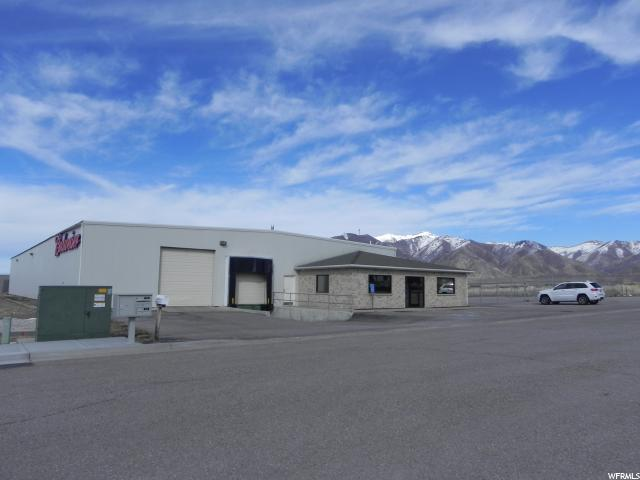 Commercial for Sale at 121 E 1280 N Tooele, Utah 84074 United States