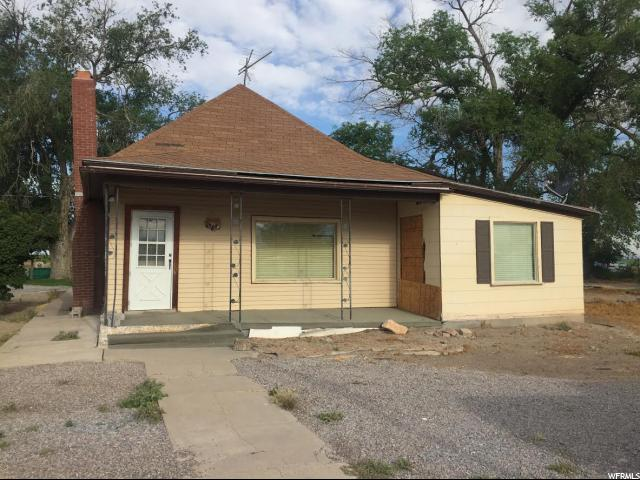 Additional photo for property listing at 1005 N MAIN  Hinckley, Юта 84635 Соединенные Штаты
