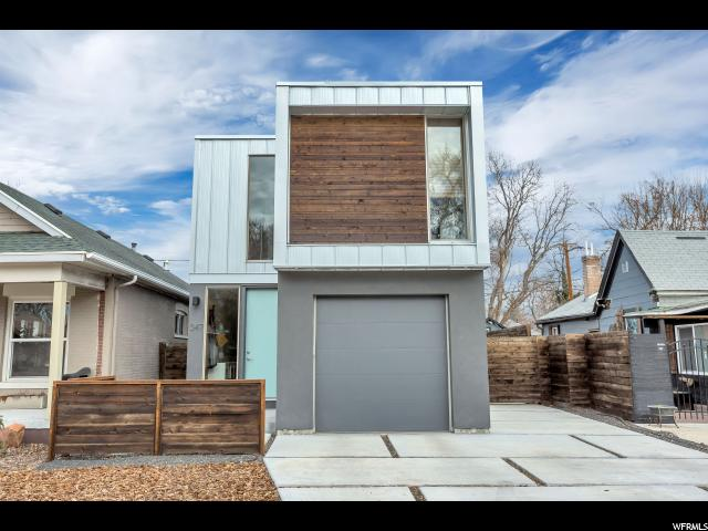 Home for sale at 347 E Hampton Ave, Salt Lake City, UT 84111. Listed at 575000 with 4 bedrooms, 5 bathrooms and 2,521 total square feet
