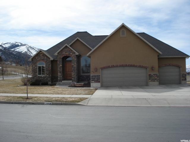 Single Family for Sale at 294 E SUNSET CV Providence, Utah 84332 United States