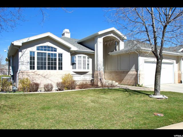 Twin Home for Sale at 1196 W 4550 S Riverdale, Utah 84405 United States