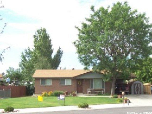 3091 W HERMAN CIR, West Valley City UT 84119