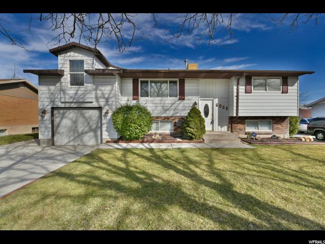 Single Family for Sale at 6053 S AQUARIUS Kearns, Utah 84118 United States