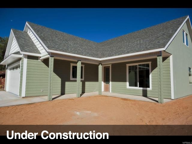 Single Family for Sale at 48 W SOUTH PARK Street Virgin, Utah 84779 United States
