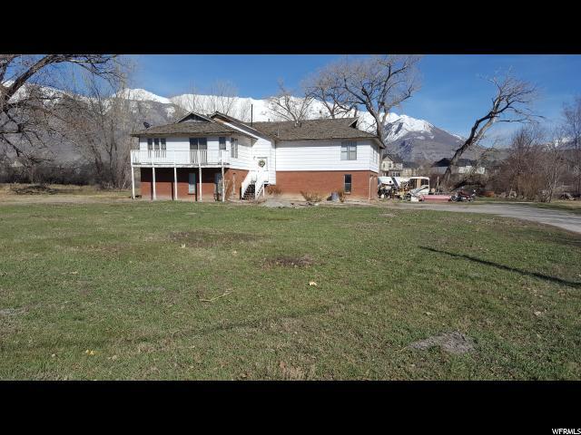 Unique la famille pour l Vente à 29 S 2000 W Pleasant Grove, Utah 84062 États-Unis