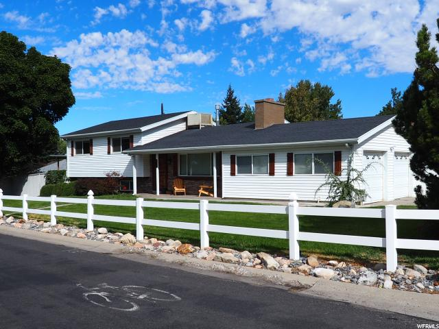 Home for sale at 3115 E Millcreek Canyon Rd, Salt Lake City, UT 84109. Listed at 419000 with 4 bedrooms, 2 bathrooms and 1,879 total square feet
