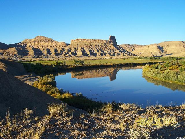 Farm / Ranch / Plantation for Rent at 5000 LONG Street Green River, Utah 84525 United States