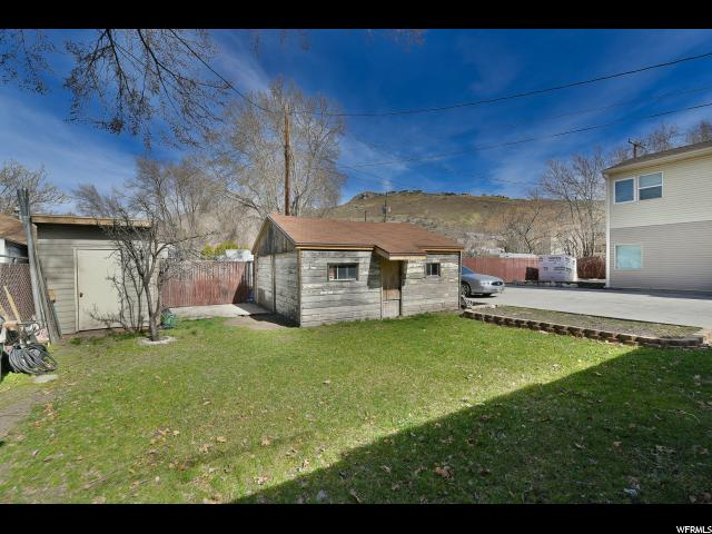 328 W 600 Salt Lake City, UT 84103 - MLS #: 1436139