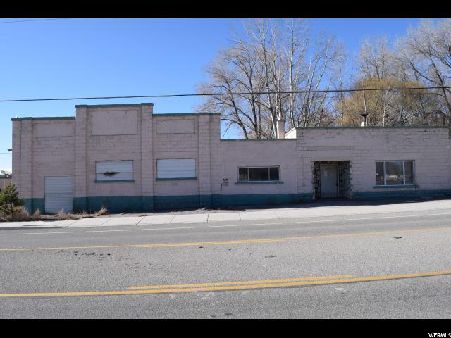 Один семья для того Продажа на 725 N CARBONVILLE Road Carbonville, Юта 84501 Соединенные Штаты