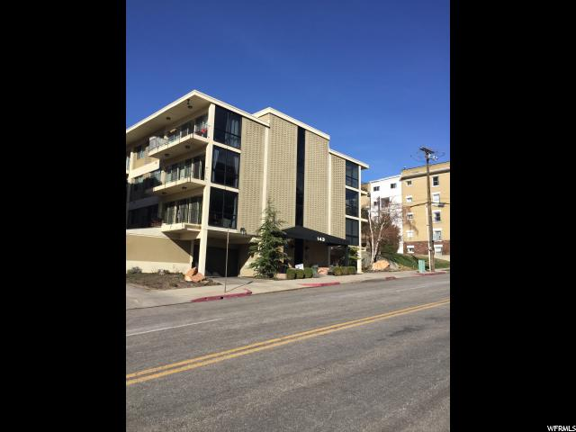 Home for sale at 143 E 1st Ave #204, Salt Lake City, UT 84103. Listed at 219900 with 1 bedrooms, 1 bathrooms and 758 total square feet