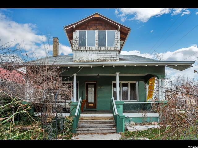 604 S 900 E, Salt Lake City UT 84102