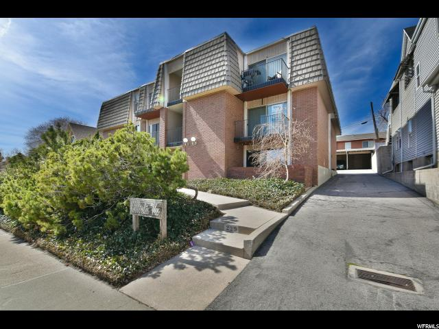 Home for sale at 229 N B St #4, Salt Lake City, UT 84103. Listed at 229900 with 2 bedrooms, 1 bathrooms and 890 total square feet