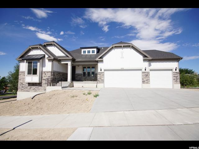 Additional photo for property listing at 570 S 980 W  Orem, Юта 84058 Соединенные Штаты