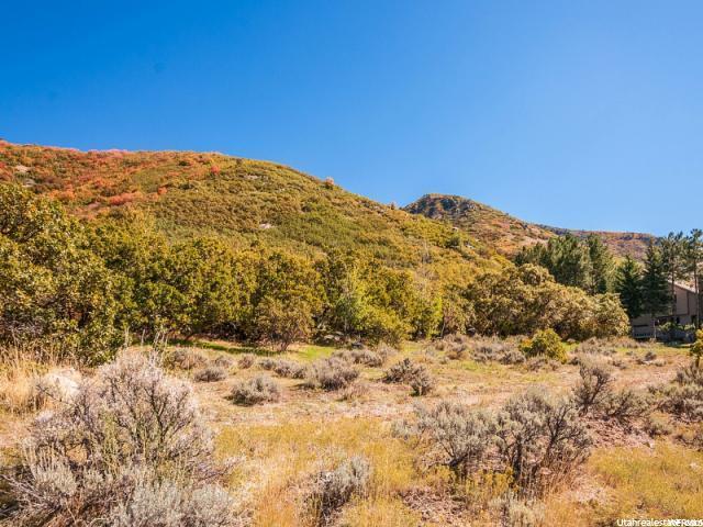 Terrain pour l Vente à 5973 S SPRING CANYON Uintah, Utah 84403 États-Unis