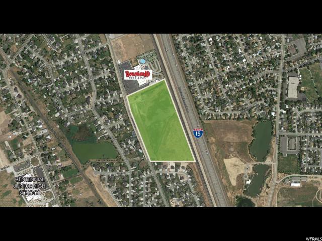 土地 为 销售 在 700 S DESERET Drive Kaysville, 犹他州 84037 美国