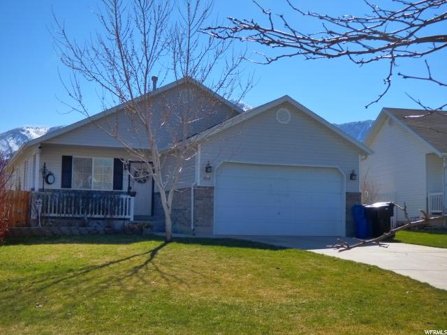 1248 E LOAFER VIEW DR, Payson UT 84651