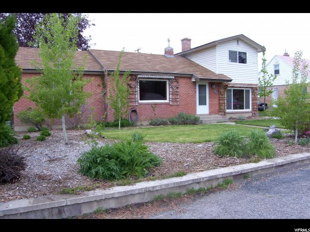 Single Family for Sale at 465 E 700 S River Heights, Utah 84321 United States