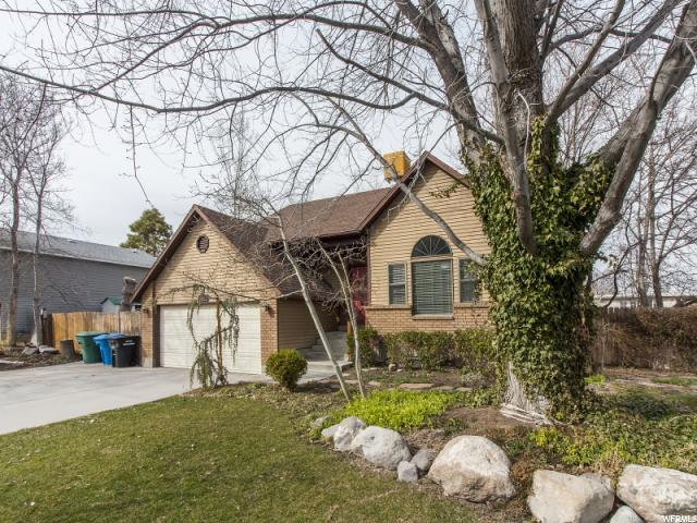 MLS #1436419 for sale - listed by Joshua Stern, KW Salt Lake City Keller Williams Real Estate