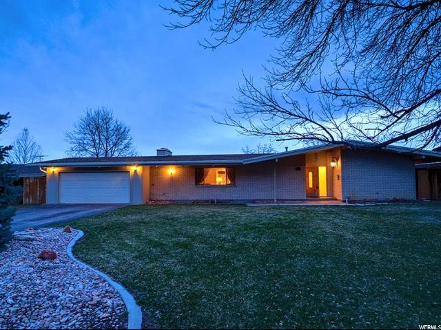 MLS #1436451 for sale - listed by Joshua Stern, KW Salt Lake City Keller Williams Real Estate