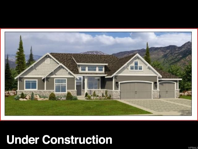 Single Family for Sale at 1097 S 800 E 1097 S 800 E Providence, Utah 84332 United States
