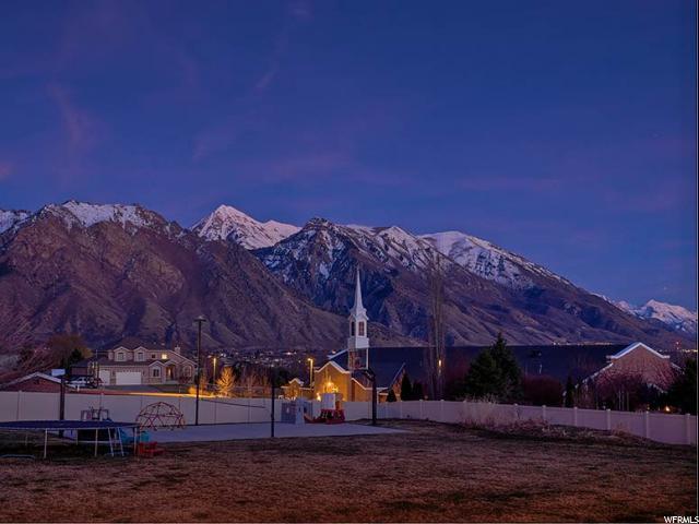 350 N PFEIFFERHORN DR Alpine, UT 84004 - MLS #: 1436476