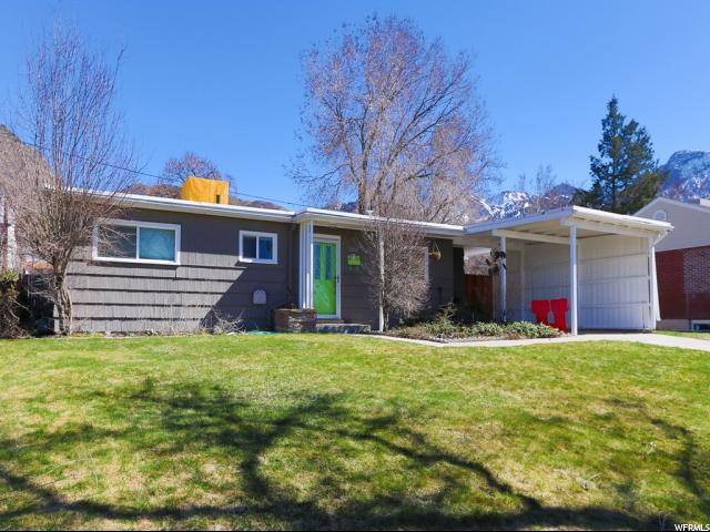 Home for sale at 3363 S Plaza Way, Salt Lake City, UT  84109. Listed at 315000 with 2 bedrooms, 1 bathrooms and 1,259 total square feet