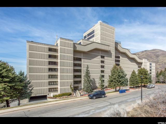 Home for sale at 3125 E Kennedy Dr #302, Salt Lake City, UT  84108. Listed at 379900 with 2 bedrooms, 2 bathrooms and 1,391 total square feet