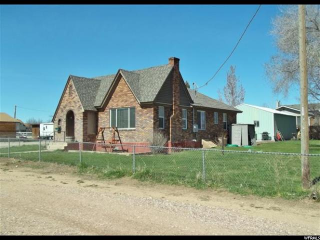 Unifamiliar por un Venta en 3838 N 15575 W Altamont, Utah 84001 Estados Unidos