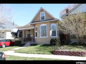 548 N PUGSLEY ST, Salt Lake City UT 84103
