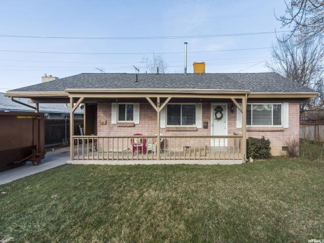MLS #1436545 for sale - listed by Joshua Stern, KW Salt Lake City Keller Williams Real Estate