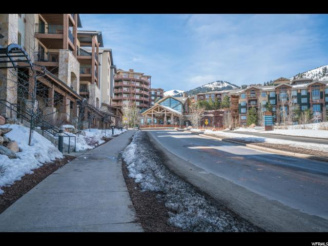 2669 CANYONS RESORT DR Unit 207 Park City, UT 84098 - MLS #: 1436547