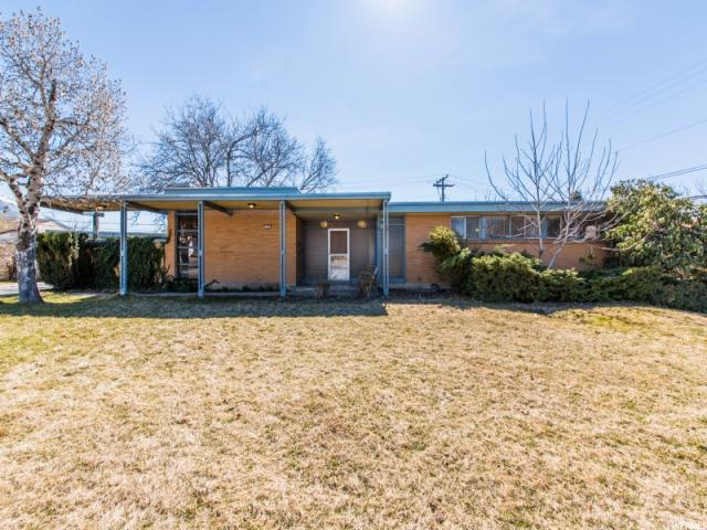 MLS #1436574 for sale - listed by Joshua Stern, KW Salt Lake City Keller Williams Real Estate