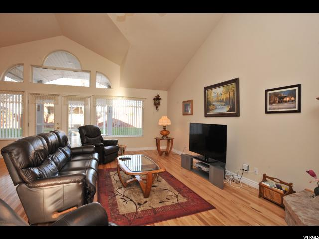 Additional photo for property listing at 3632 S 1470 W  St. George, Юта 84790 Соединенные Штаты