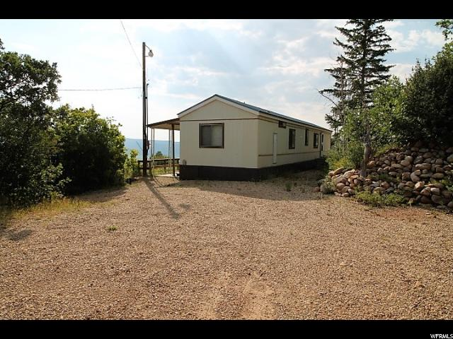 Recreational Property for Sale at 1057 E LEWIS Drive 1057 E LEWIS Drive Tabiona, Utah 84072 United States