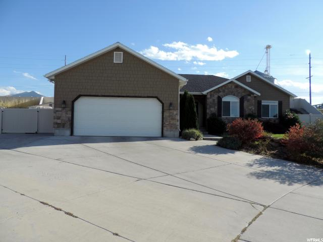 Additional photo for property listing at 854 S 1100 W  Spanish Fork, Utah 84660 United States