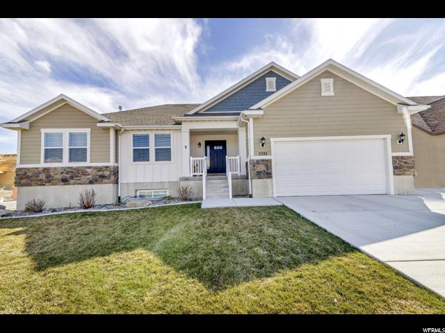 2381 W WILLOW HAVEN AVE, Lehi UT 84043