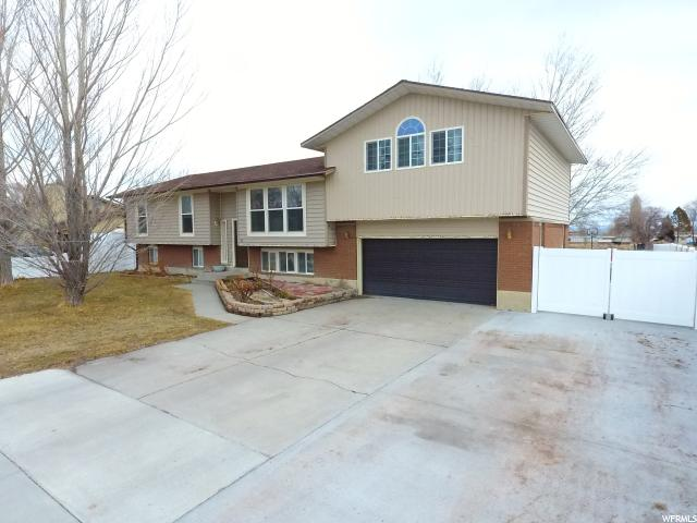 Single Family for Sale at 141 S 200 W Huntington, Utah 84528 United States