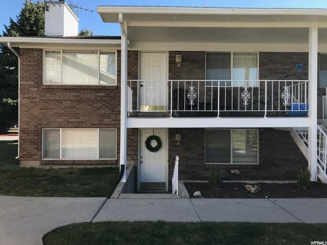 Home for sale at 4026 S Vernon Cir #A, Salt Lake City, UT 84124. Listed at 144900 with 2 bedrooms, 1 bathrooms and 884 total square feet