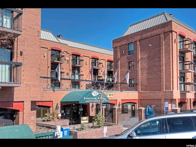 1445 LOWELL AVE Unit 4210, Park City UT 84060
